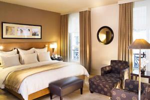 Rom på Renaissance Paris Vendome Hotel