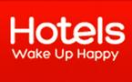 Hoteller i Paris