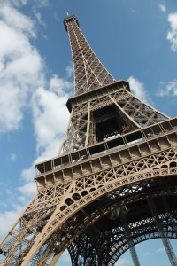 eifeltårnet